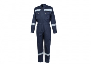 Nomex FR coverall