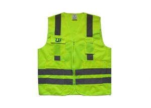 OEM safety vest