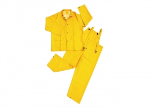 PVC Rain wear