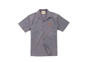 Polo Work Shirt