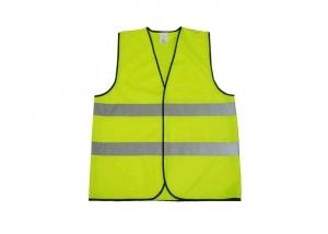 Polular safety vest
