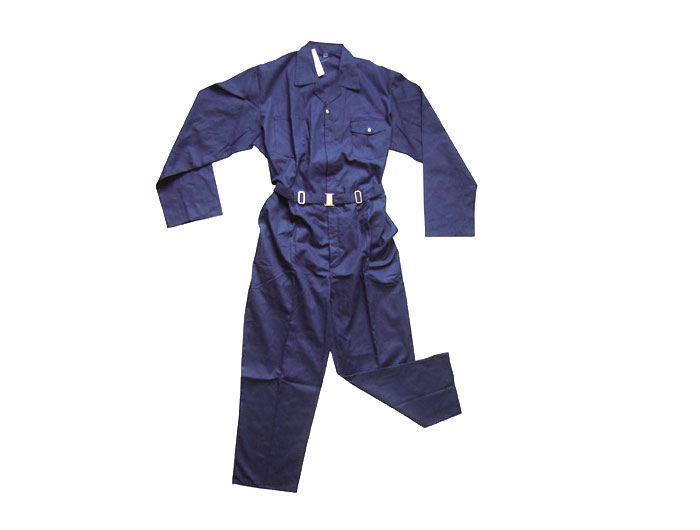 Polyester Coverall