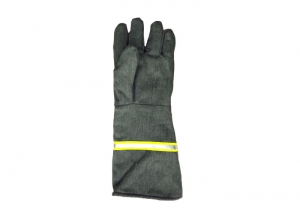 High temperature resistant gloves