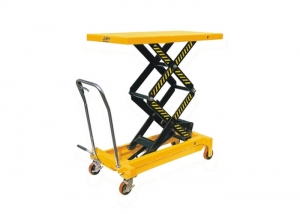 manual mini scissor lift