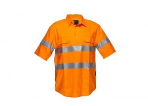 Safety work Shirt