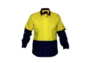 Uniform Work Shirt