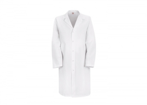White Doctor Uniform
