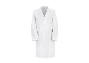 White Doctor Uniform