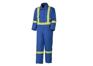 Winter FR Coverall