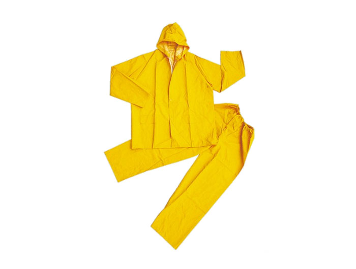 Working Rain coat  RC9001