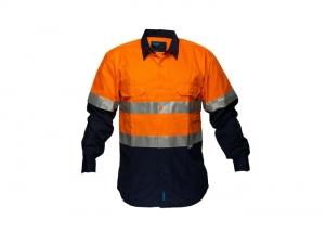 Working Uniform shirt