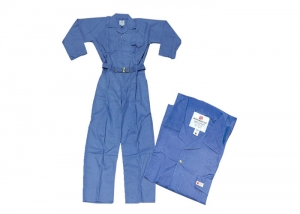 Workmaster brand Coverall