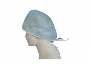 disposable surgical caps