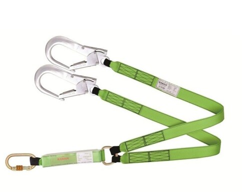 Double Hook Lanyard  HL-01