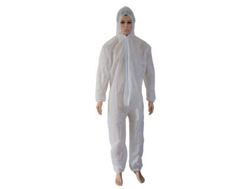 Non-woven Disposable Coverall  DS-01