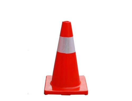 Pvc Safety Cone  SC-04