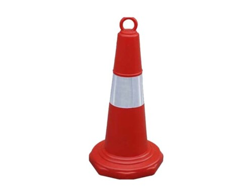 Reflective Traffic Cone  SC-02