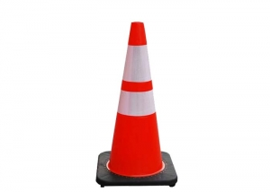 road security cone