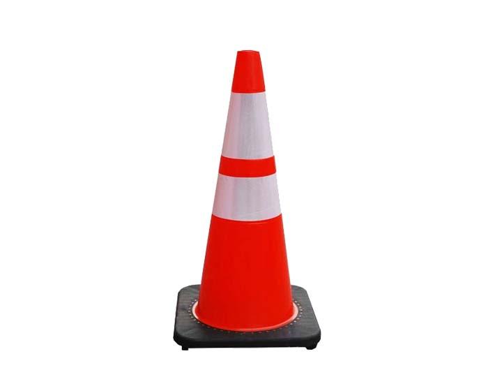 road security cone