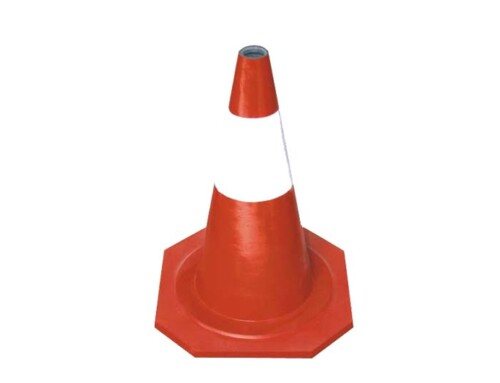 Rubber Road Cone SC-06