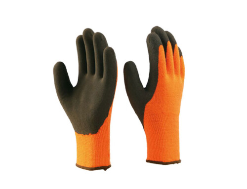 Latex Coated Work Gloves  LG-04