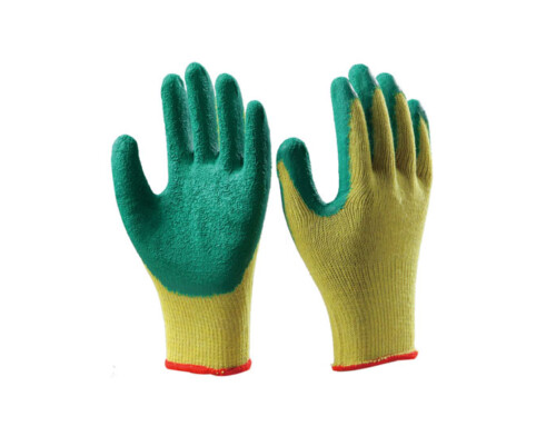 Heavy Duty Rubber Gloves  LG-05