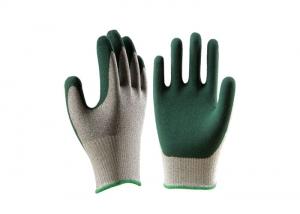 Nitrile Coated Garden Gloves