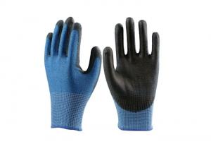 Working Pu Gloves