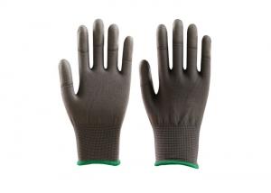 PU Safety Gloves