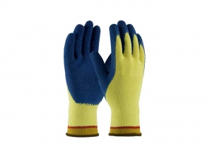 Knitted Cut Resistant Gloves
