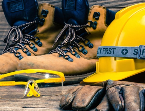 Safety for Construction workers