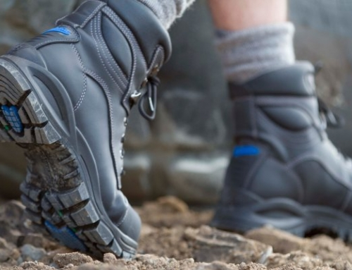How To Choose Good Safety Shoes