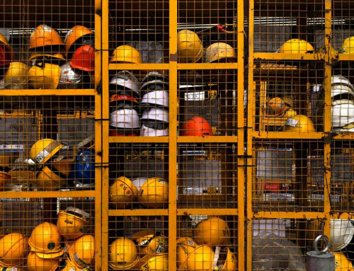 Personal Protective Equipment Guidelines: How to Use PPE Properly