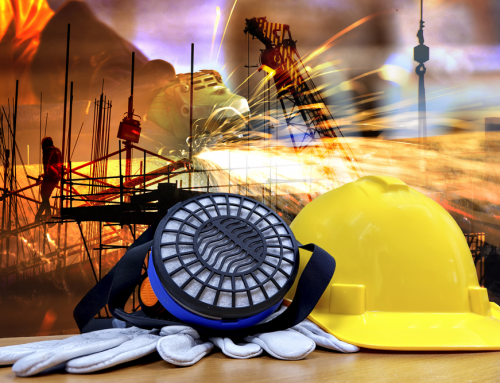 Industrial Accidents are caused by Poor Safety Regulations