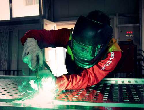 Welder Eye Protection: Keep Your Eye Safe While Welding