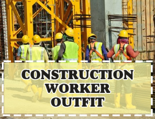 Construction Worker Outfit -The Ultimate Guide to Choose the Right One
